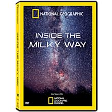 Inside the Milky Way DVD, 2010