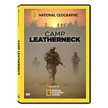 Camp Leatherneck DVD, 2010