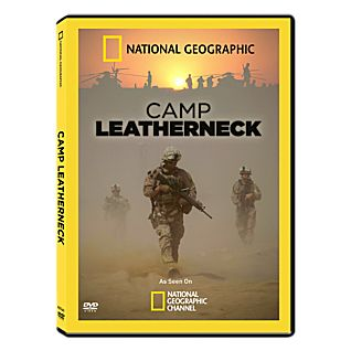 Camp Leatherneck DVD