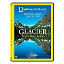 Glacier National Park DVD