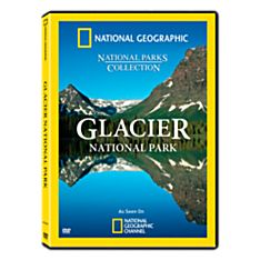 State and National Parks DVD