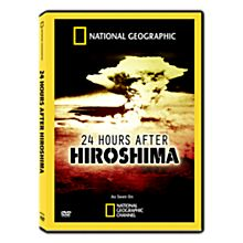 24 Hours After Hiroshima DVD, 2010