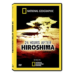 View 24 Hours After Hiroshima DVD image