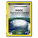 Inside Hurricane Katrina: Commemorative Edition DVD
