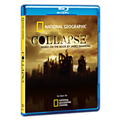 Collapse: Based on the Book by Jared Diamond Blu-Ray Disc 1075472