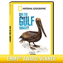 Can the Gulf Survive? DVD, 2010