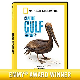 View Can the Gulf Survive? DVD image