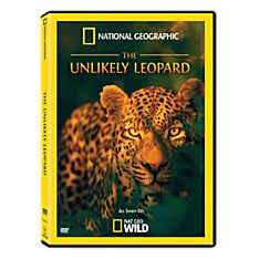 The Unlikely Leopard DVD, 2012