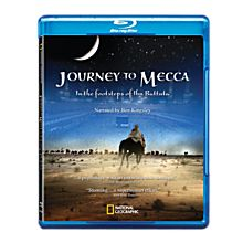 Journey to Mecca Blu-Ray Disc, 2011