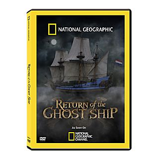 View Return of the Ghost Ship DVD image