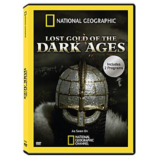 View Lost Gold of the Dark Ages DVD image