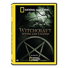 Witchcraft: Myths and Legends DVD