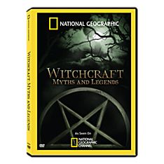 Witchcraft: Myths and Legends DVD, 2011
