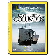 Lost Fleet Of Columbus DVD, 2011