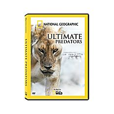 Ultimate Predators DVD, 2012