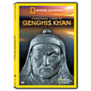 Forbidden Tomb Of Genghis Khan DVD
