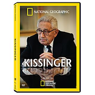 Kissinger DVD