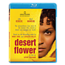 Desert Flower Blu-Ray Disc