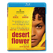 Desert Flower Blu-Ray Disc 1075533