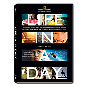 Life in a Day DVD 1075534