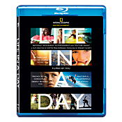 Life in a Day Blu-ray Disc 1075535