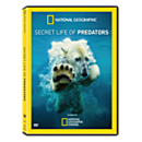 Secret Life of Predators DVD
