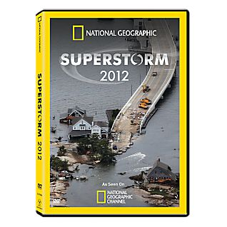 View Superstorm 2012 DVD image