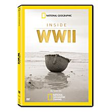 Inside World War II DVD