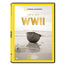 Inside World War II DVD, 2013