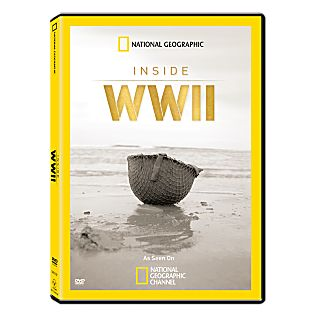 View Inside World War II DVD image