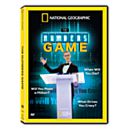 The Numbers Game DVD