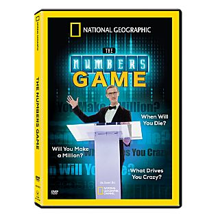 View The Numbers Game DVD image