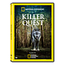 Killer Quest DVD