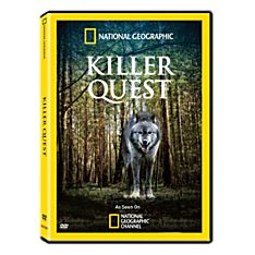 Killer Quest DVD, 2013