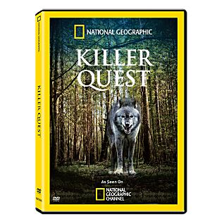 View Killer Quest DVD image
