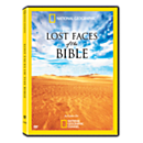 Lost Faces of the Bible DVD