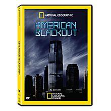 American Blackout DVD, 2013
