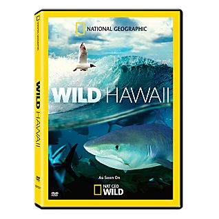 View Wild Hawaii DVD-R image