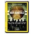 American War Generals DVD