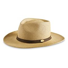 Ecuadorian Woven Palm Hat