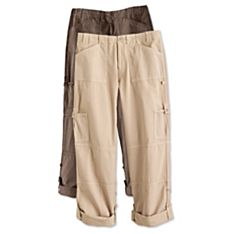 Women's Convertible Travel Pants