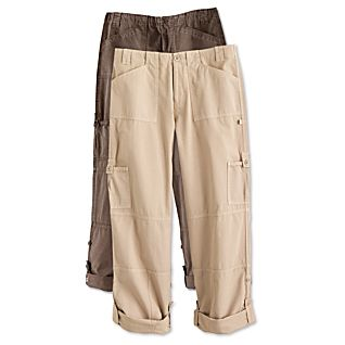 View Women's Convertible Travel Pants image