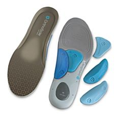 Imported Customizable Men's Insoles