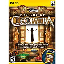 Nat Geo Games: Cleopatra for PC