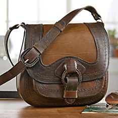 Used Leather Bags