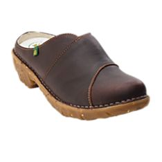 Brown Comfortable Footwear
