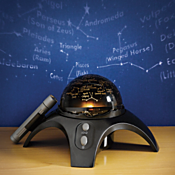 National Geographic Talking Planetarium