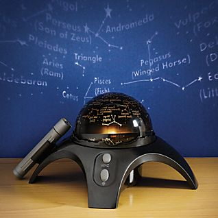 View National Geographic Talking Planetarium image