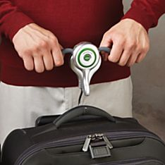 Handheld Digital Luggage Scale, Batteries Included