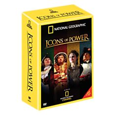 Icons of Power Slipcase DVD Set